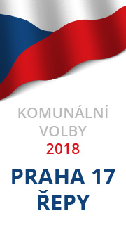 Banner volby 2018